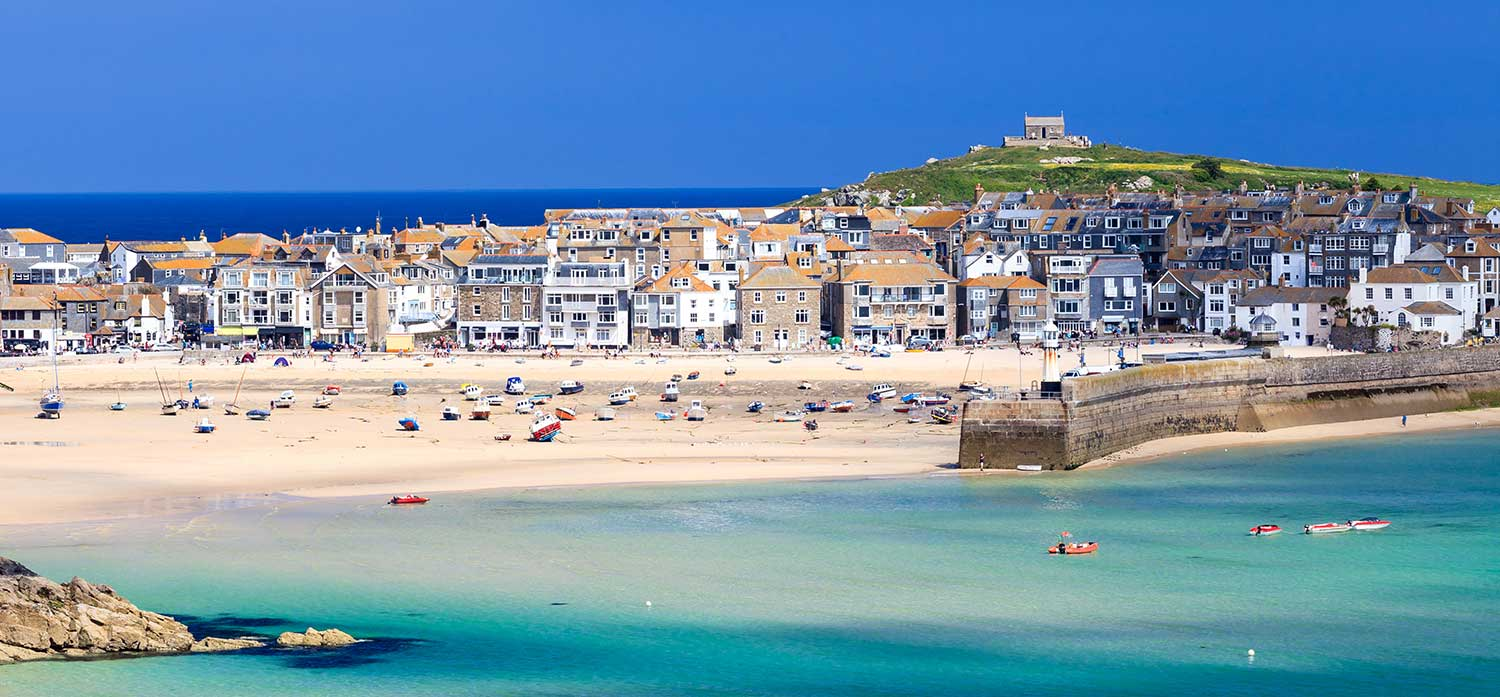 St ives cornwall an amazing place to visit steemit for The ives